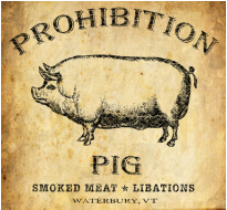 Prohibition Pig Brewery